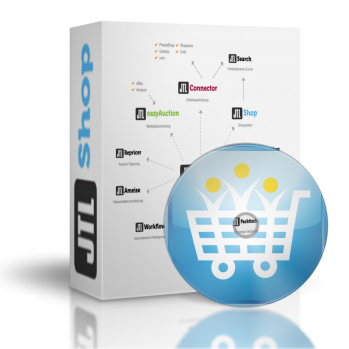 JTL-Shop 4 eCommerce Power