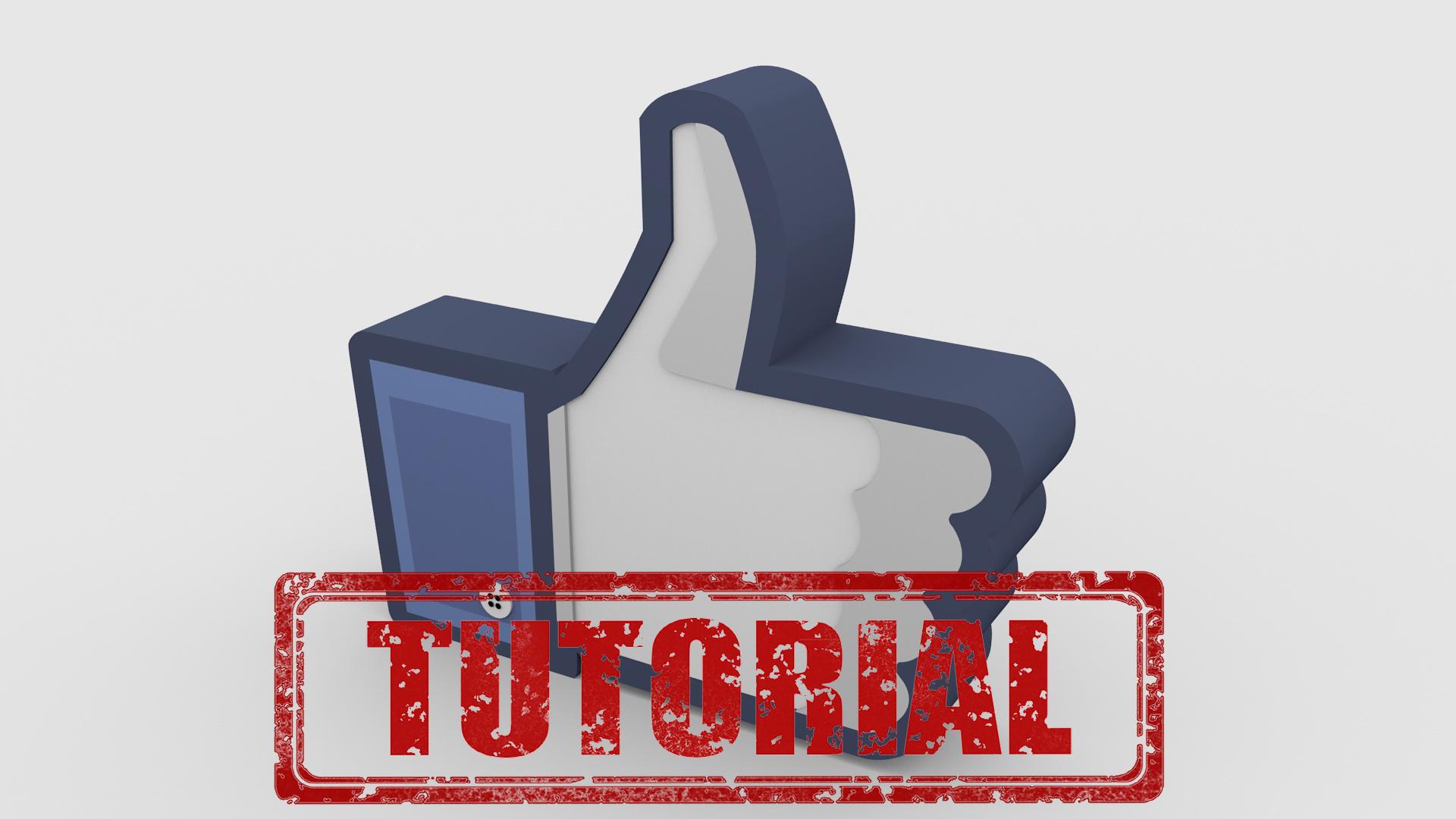 Zu ändern facebook likes verlieren ohne profilbild Facebook titelbild