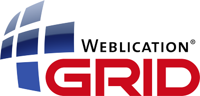 Weblication Grid Programmierung