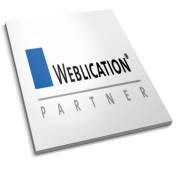 Weblication CMS Partner